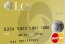 LCS Kreditkarte  ohne  Schufa