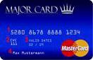 Major Mastercard ohne Schufa